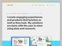 ToriPugh v2 Homepage v1