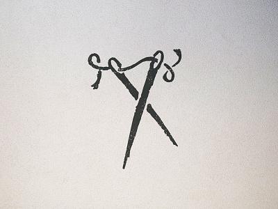 Needles illustration thread stitching needles needles needle