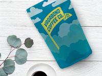 Vagabond Coffee Bag