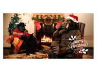 Bull&Bear christmas