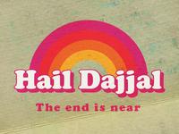 Hail Dajjal