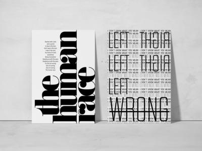 typographic bits