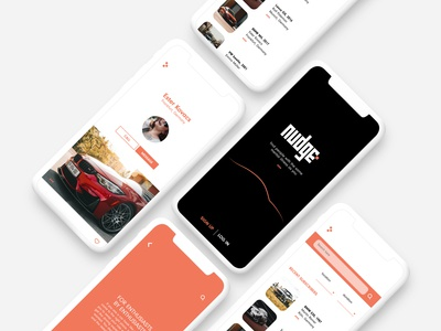Mobile app for car enthusiasts
