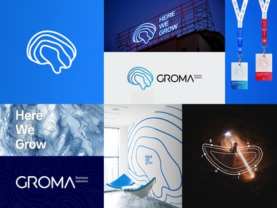 Groma Business Solutions