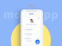 design for app