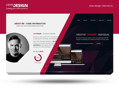 My Portfolio - design-internet.eu