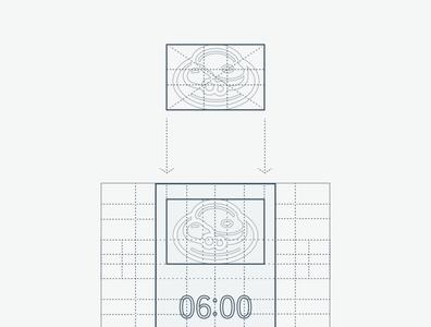 Meal app - Elements construction