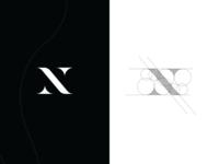Grid 'N lettermark'
