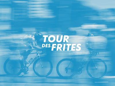 Tour Des Frites Logo