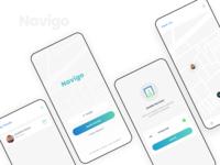 Navigo - Friends Finder App