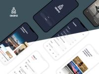 Asana - App UI