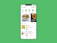 Foodbox - Food Delivery App