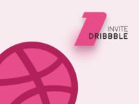 1 More Dribbble Invite!!!