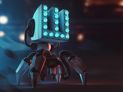 W-bot
