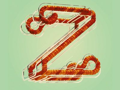 Pipes Z type pipes photoshop illustration digital art concept art concept cinema 4d c4d z