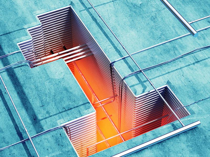 Tunnel Exit 1 1 type scifi concept art concept digital art illustration photoshop cinema 4d c4d