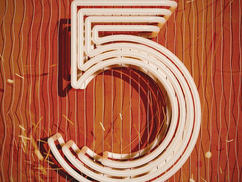 Stripes and stuff 5 5 type stripes concept art concept digital art illustration photoshop cinema 4d c4d