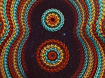 Space Thread 8