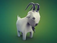 Lil' Goat