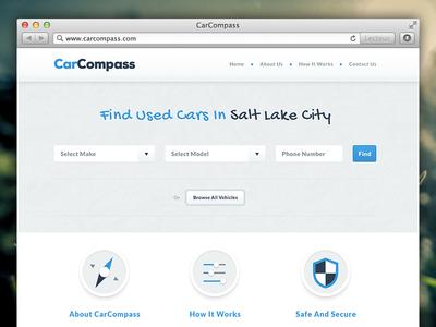Carcompass