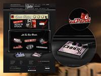 Guitar eCommerce Store