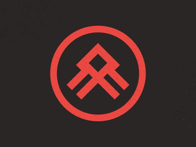Sports Logo icon bold health gym fitness sports mark brand logo