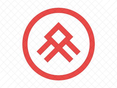 Logo Grid mark spacing lines grid tips design brand logo