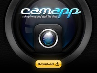 Camapp - Iphone icon download
