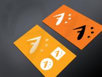 Lettite - Free A Letter Logo Template