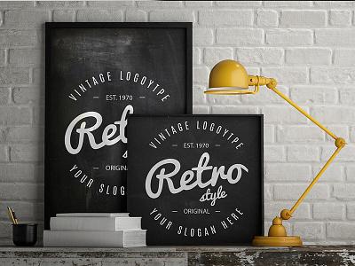 Realistic poster mock up Free Psd mockups templates up mock website web frames template mockup poster frame