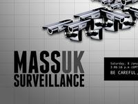 Mass UK Surveillance
