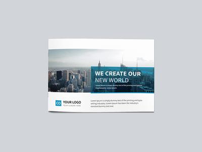 Multipurpose Business Brochure template print logo free design customisable corporate clean catalogue catalogs brochure brand
