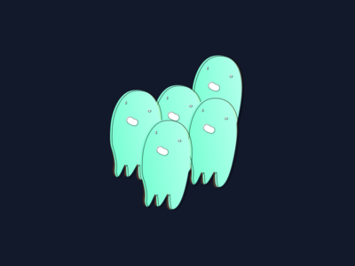 Spooky Dudes