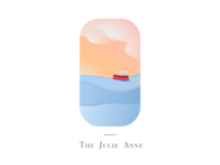 The Julie Anne