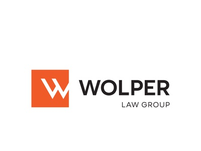 Wolper Law Group - Brand Identity