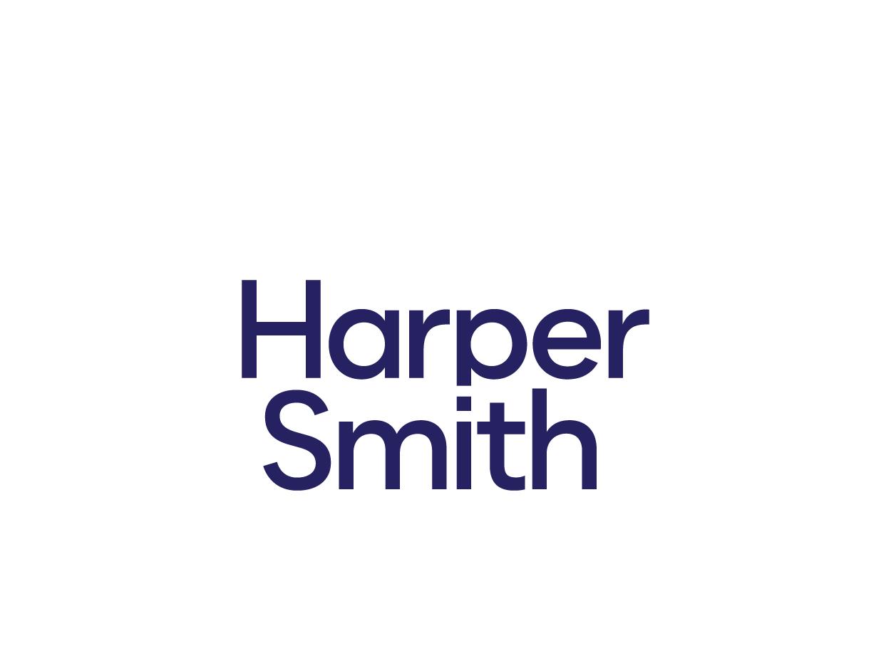 Harper Smith - Brand Identity accoutancy logo accountancy visual design logodesigner logo design branding logo designer identity design brand identity visual identity logo design brand design logodesign logo