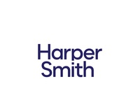 Harper Smith - Brand Identity