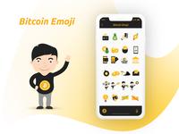 Introductions - Bitcoin BTC Emoji Stickers