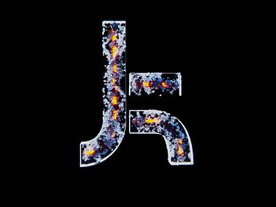36 days of type - k blendercommunity practice type 36 days of type lettering 36daysoftype cyclesrender illustration 3d art blender3d b3d design 3d eleven k alphabet letter 36 days of type