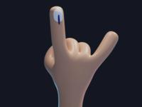 Voter Rockstar