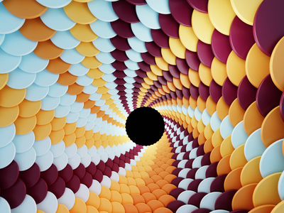 Abyssa abyss vortex illustration pattern b3d 3d design abstract art abstract