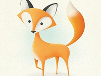 Fiancee Fox