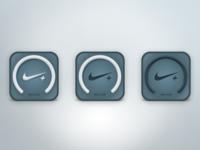 Nike Plus Icon