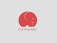 Elephaant Logo Concept
