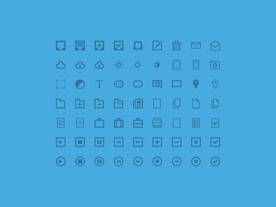63 Free Icons