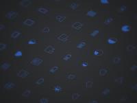100 Free Icons