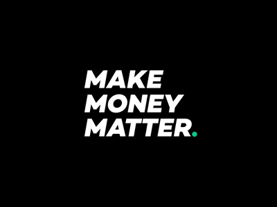 Lunar Way - Logo Animation make money matter outro intro animation logo animation logo lunar way