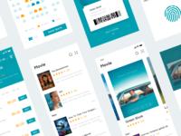 Cinema Booking App