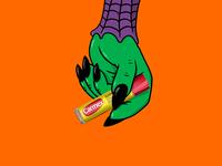 Carmex Halloween #3