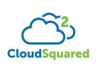 CloudSquared logo